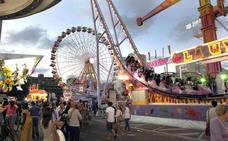 Un centenar de atracciones, juegos y puestos de gastronomía se darán cita en el recinto ferial de El Sardinero