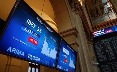 Powell no decepciona: la bajada de tipos de interés sigue en pie, pero el Ibex-35 no se salva de las pérdidas
