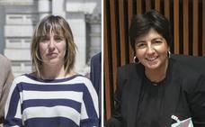 El Gobierno recupera a Gómez de Diego para Vivienda y a Beatriz Fernández en Ganadería