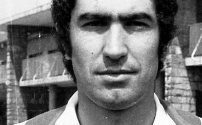 Fallece el gimnástico Chicho Cabo