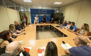 La Consejería de Educación y los sindicatos retoman el diálogo con la vista puesta en septiembre