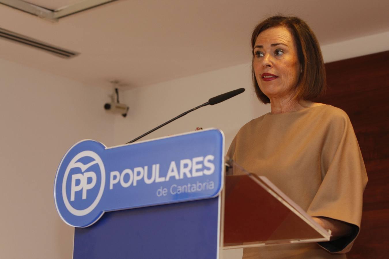 El PP critica la «mala gestión» del argayo de la A-67