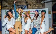 Los sombreros de la santanderina María José Pereda de Castro llenan de estilo el verano