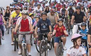 Polanco celebrará el 14 de julio el Día de la Bicicleta