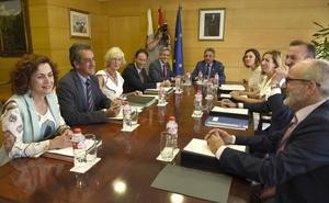 Cantabria inyecta 6 millones en 70 proyectos agroalimentarios que generarán más de un centenar de empleos