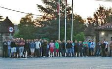 La huelga vuelve a paralizar la fábrica de Global Special Steel Products en Los Corrales de Buelna