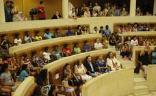 El Sáhara alza la voz en el Parlamento