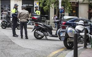 Los policías locales de Santander estarán obligados a hacer horas extra este verano aunque no quieran