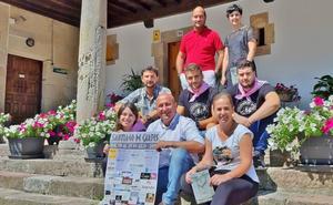 Santiago de Cartes se prepara para sus fiestas patronales