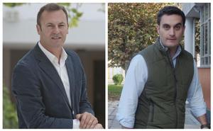 Guillermo Blanco dimitirá como diputado y será sustituido por Joaquín Arco, alcalde de Ribamontán al Monte