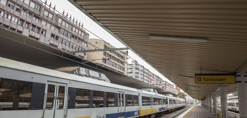 La huelga en Renfe del día 15 afectará a Cercanías, pero no a los Alvia