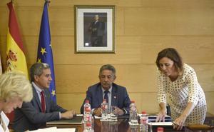 Paula Fernández coloca a Jezabel Morán al frente de la renovada área de Interior