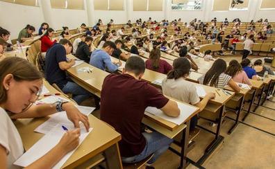 Las becas del próximo curso tendrán idéntica cuantía y requisitos que las actuales