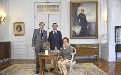 El proyecto del centro asociado del Reina Sofía en Santander, Premio de Honor Plaza Porticada