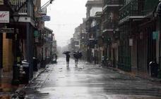 Trump declara el estado de emergencia en Luisiana ante la llegada de la tormenta 'Barry'