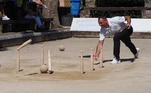 Lavid gana en Quijano ante Julián Crespo su primer concurso del año