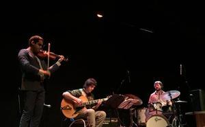 La historia de la música jazz y sus fusiones llega al Castillo de Argüeso