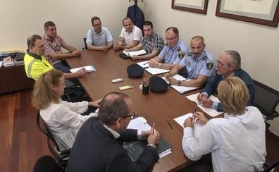Los agentes de policía sabrán a través del móvil si los VTC trabajan legalmente