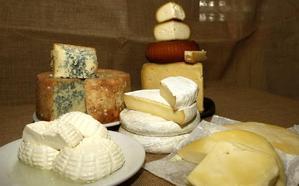 Sobaos, quesos y quesadas para la memoria