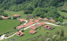 Picos de Europa recibe 269.302 euros de las ayudas que otorga Medio Rural