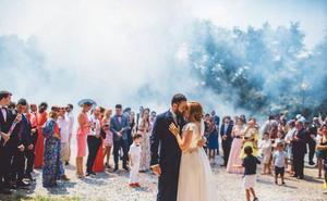 Fotógrafos de boda en Cantabria que os enamorarán
