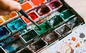 La Fundación Santander Creativa propone un taller de acuarela al aire libre del 22 al 26 de julio