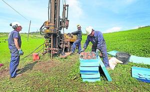 Cabezón sí podrá construir en el terreno industrial tras analizar su subsuelo