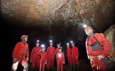 Cantabria tiene 41 cuevas con capacidad para acoger turismo subterráneo