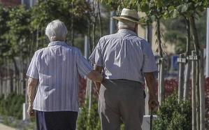 Los mayores de 65 años triplicarán el número de jóvenes en Cantabria en quince años