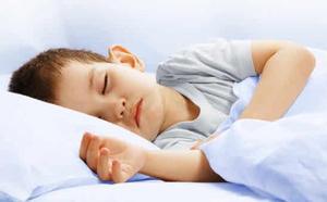 Sentirse seguros y poder dormir por las noches, prioridades de los niños hospitalizados
