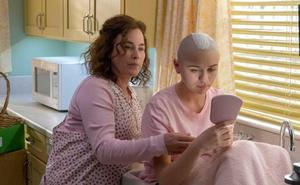'The Act', soberbio duelo actoral en un drama demasiado lento