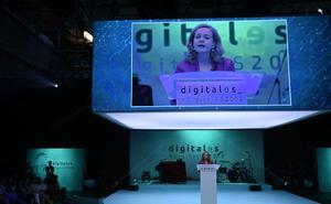 El Gobierno dispuesto a adelantar la 'tasa Google' si se retrasa el consenso en la UE