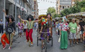 El Laredo ye-yé abre el programa festivo de verano en la villa pejina
