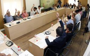 El equipo de gobierno de Torrelavega pretende aprobar los presupuestos municipales en agosto
