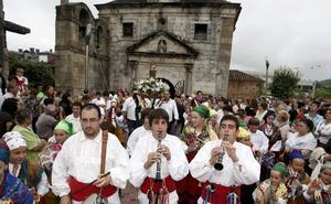 Las fiestas patronales de Tanos encargan el pregón al campeón de artes marciales mixtas Antonio Fuarros