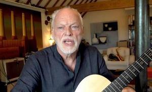 Las guitarras de Pink Floyd comprometidas con el medio ambiente