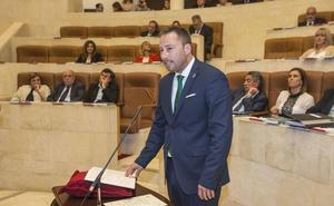 Jorge Gutiérrez se pondrá al frente de la Sociedad Regional de Cultura y Deporte