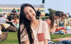 Marta San José Sebrango: «Estoy enamorada de Madrid, pero en Semana Grande nunca fallo en Santander»