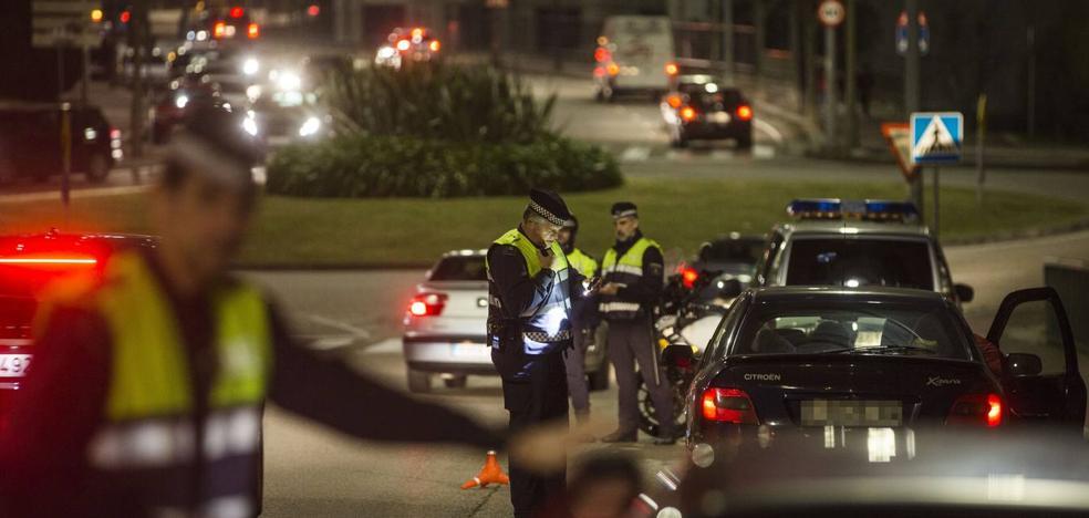 Policías y taxistas se concentrarán el viernes en la plaza del Ayuntamiento