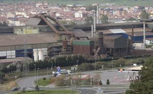 Sidenor reduce contratos de relevo en Aceros Especiales al bajar producción