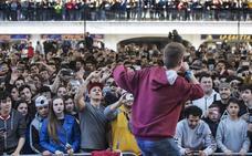 El hip-hop se cuela por primera vez en la Semana Grande de Santander con el festival North Music