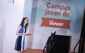 Arrimadas participa en el campus de Cs que reúne en Santander a más de 300 jóvenes