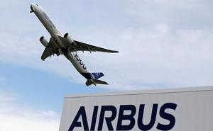 La Fiscalía solicita juzgar a Air France por el accidente del vuelo Río-París