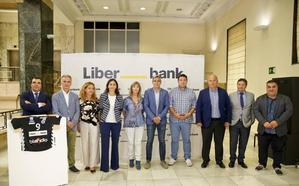 El Sinfín se llamará Liberbank Cantabria esta temporada