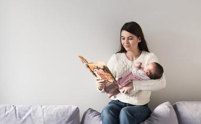 El valor de las lecturas en la primera infancia