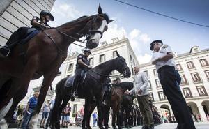 La Policía Nacional refuerza la seguridad con 35 efectivos fijos en Cantabria