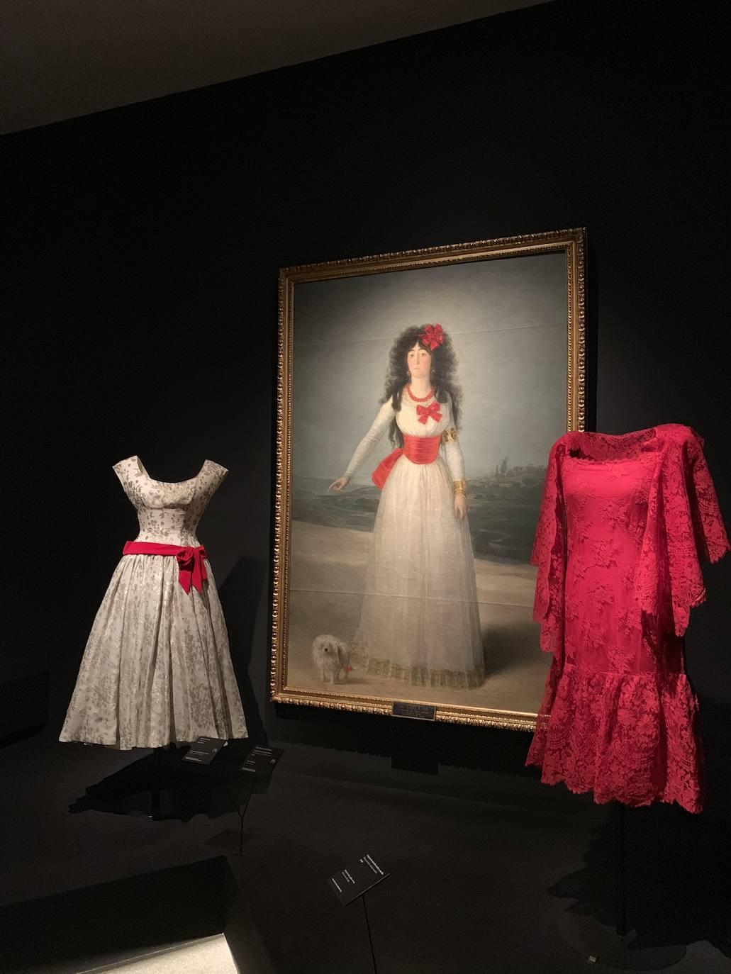 Balenciaga y la pintura española: o cómo los lienzos de grandes maestros inspiraron al artista