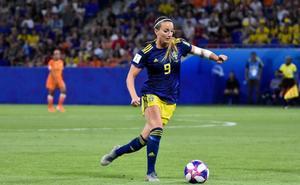 Asllani, primer fichaje del futuro Real Madrid femenino