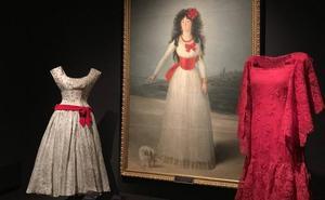 Balenciaga y la pintura española, o cómo los lienzos de grandes maestros inspiraron al artista