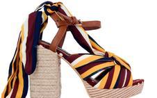 Alpargatas de cuña: el calzado del verano